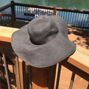 J.Crew Sun Hat